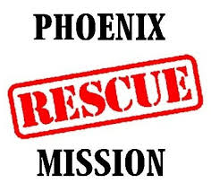 phx rescue mission