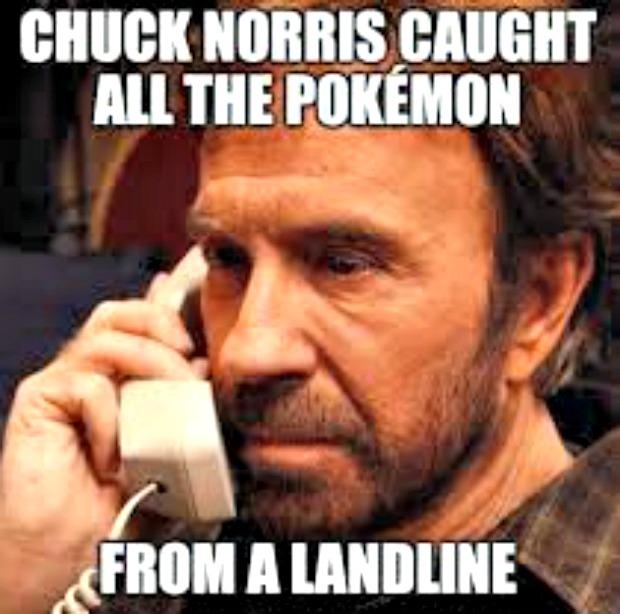 Chuck - 1