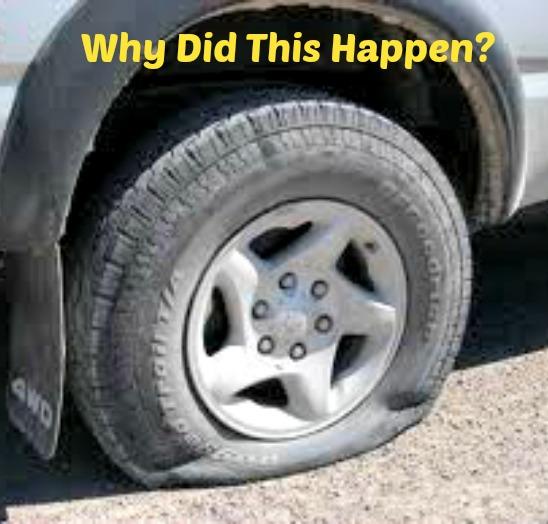 flat-tires