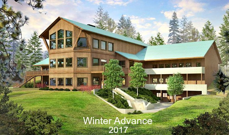 Winter Advance 2017