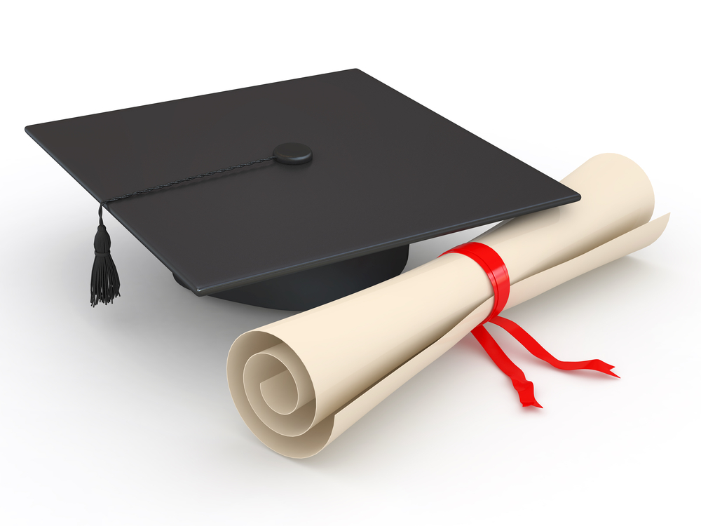 DO YOU REALLY NEED A COLLEGE DEGREE? - Michael A. Verdicchio